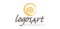 Logosart Logo